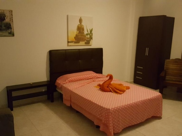 Rooms Tampico